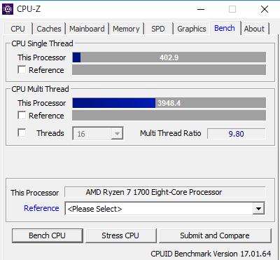 ng am550sa CPUスコア