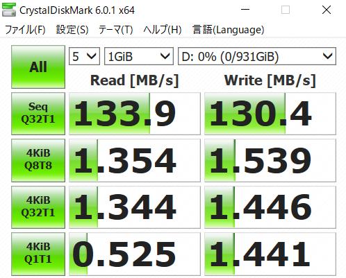 SENSE-15FX079-i7-LNSV Dドライブ
