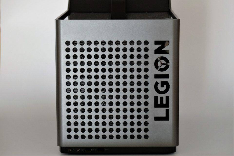 lenovo legion c530 外観