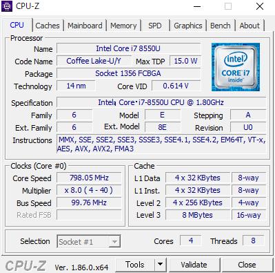 SENSE-14FH054-i7-RNSS CPUZ
