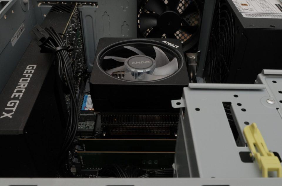LUV MACHINES AGシリーズの外観写真