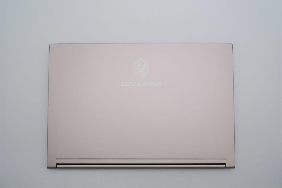 GALLERIA GCL2060RGF-T,ドスパラ,レビュー,写真