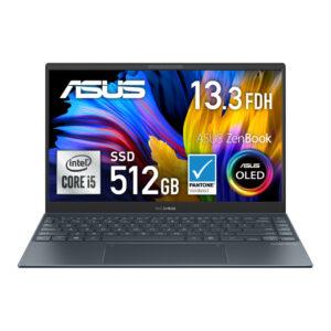 ASUS ZenBook 13 OLED UX325JA (UX325JA-KG22ET)