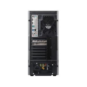 ドスパラ,GALLERIA ZA9C-R39,インターフェース