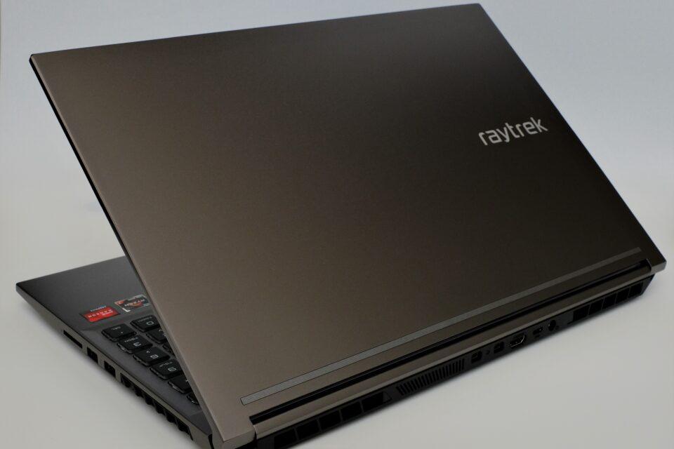 ドスパラ,raytrek G5-R,レビュー,ブログ,開封,写真,
