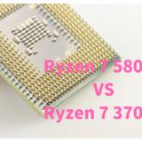 Ryzen 7 5800X,Ryzen 7 3700X,比較,写真編集,RAW現像,おすすめ,どっち,性能,ベンチマーク