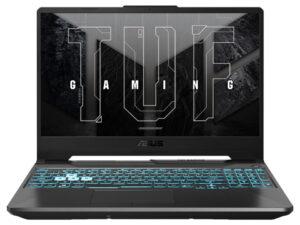 ASUS,TUF Gaming F15 FX506HM