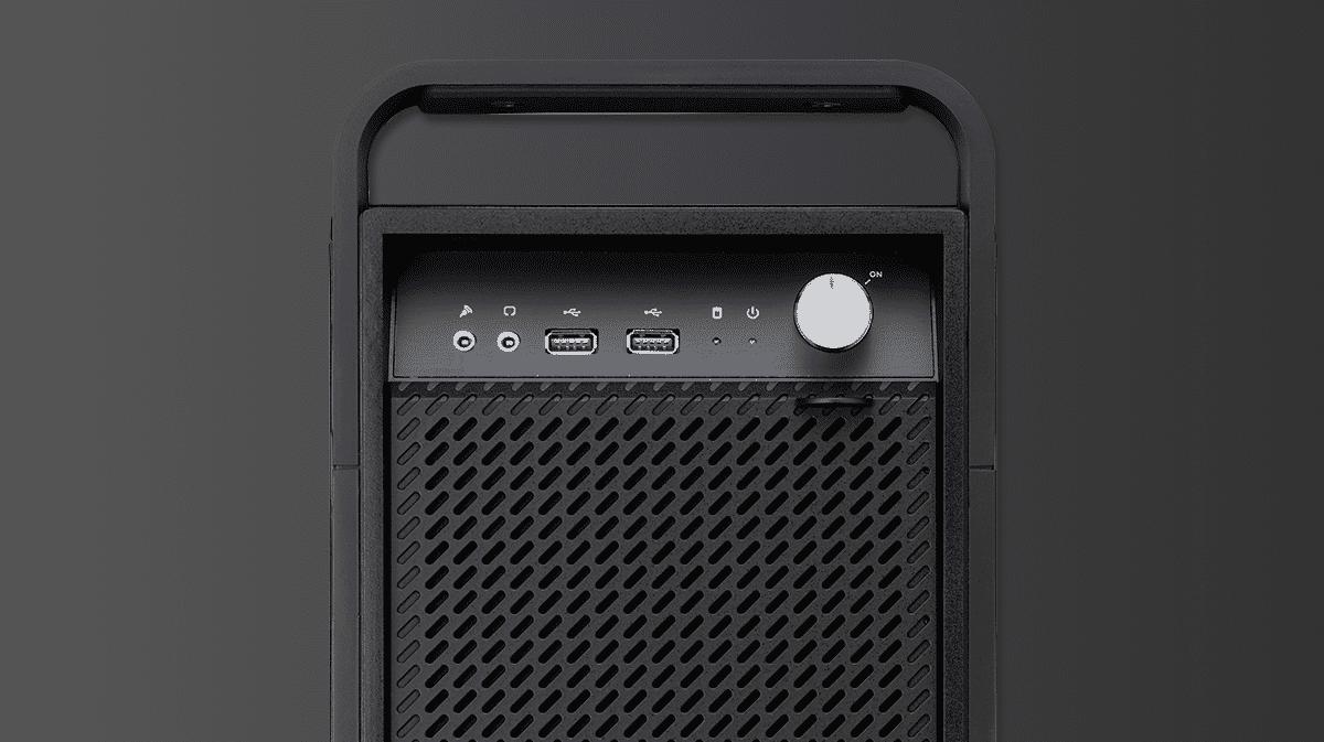 DAIV Z7,本体写真,価格,比較,公式画像,マウスコンピューター