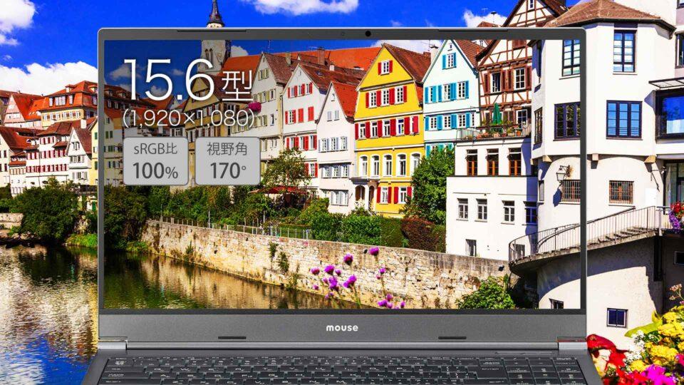 DAIV 5P,CPU,Core i7-11800H,RTX3050,公式写真,性能,レビュー,価格,比較,評価,感想