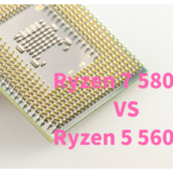 Ryzen 5 5600X,おすすめ,パソコン,デスクトップ,ブログ,評価,口コミ,写真編集,RAW現像,Ryzen 7 5800X,比較,性能差,ベンチマーク,どっち